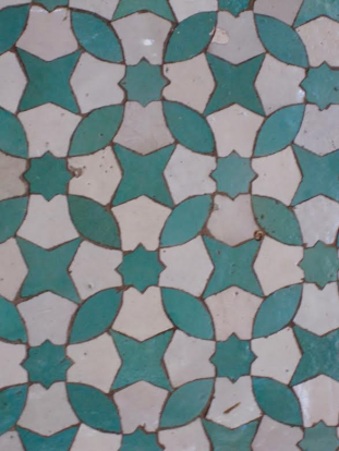 morrocan tile free to use