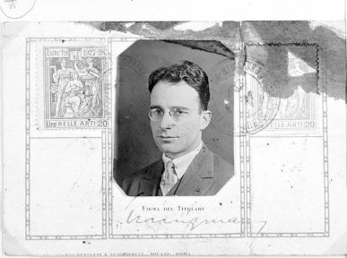 800px-Kurt_Seligmann_Italian_museum_passport