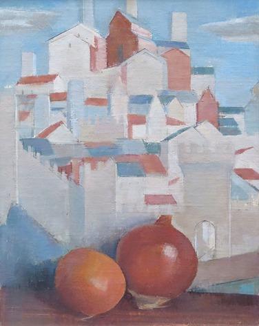 4. Carey-Arezzo with Onions