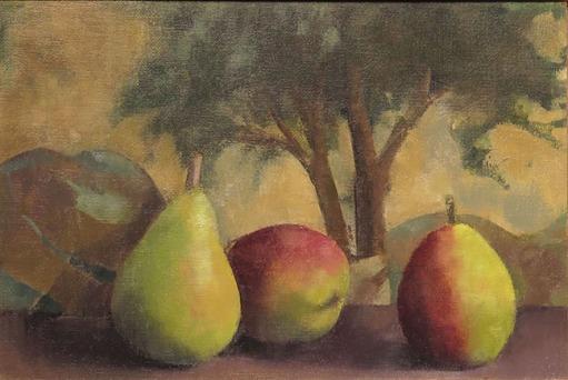 7. Carey-Pears with Piero's Tree