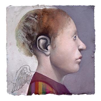 Putto- Janet Gorzegno (c)