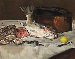 manet fish