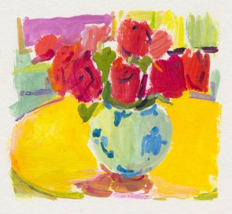 RBluminouscadence-roses,3.5_x4_acrylic'18-e