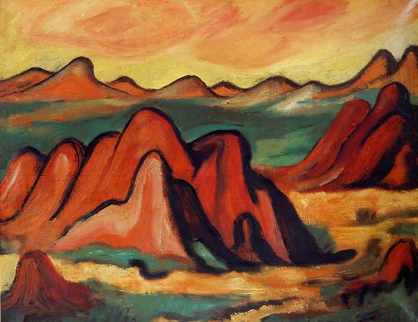 marsden hartley_magic mtn2