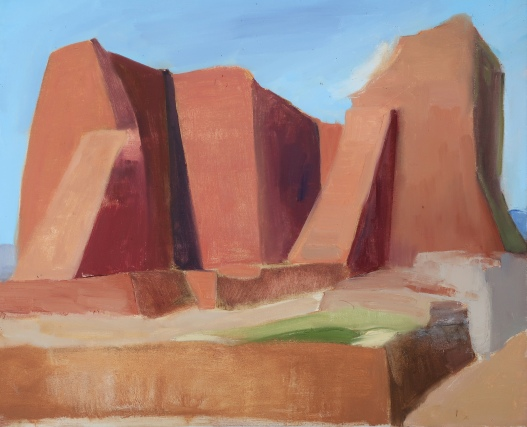 monolith ruins_18x22