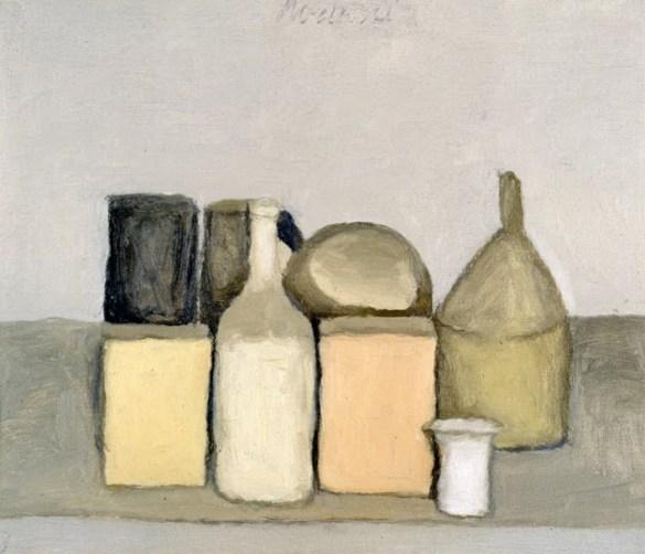 Morandi Still Life 1955sm